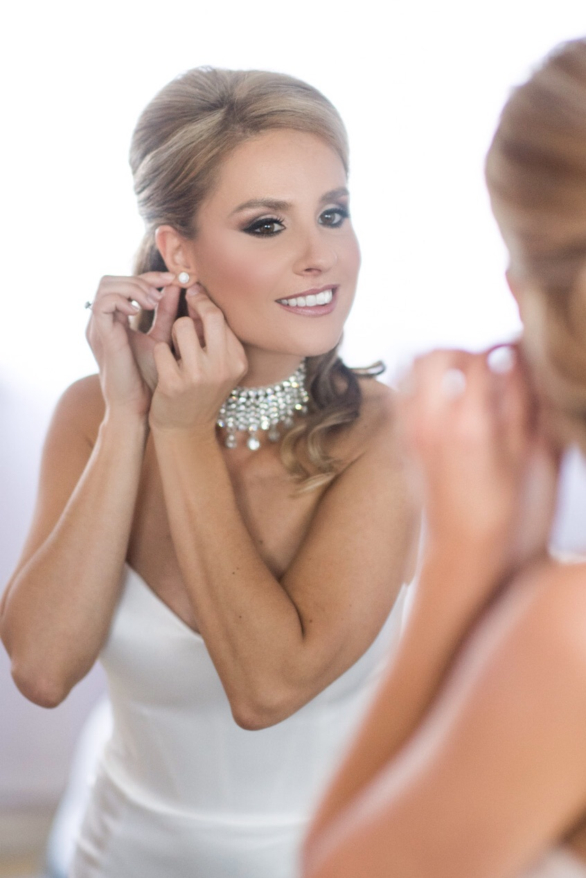 Bridal Makeup Toronto brides stunning