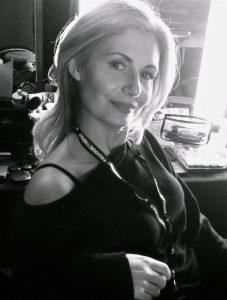Irene Kyranis, Profesional MUA