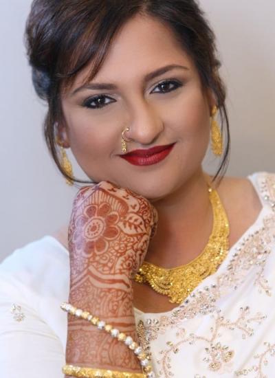 Henna makeup artist toronto