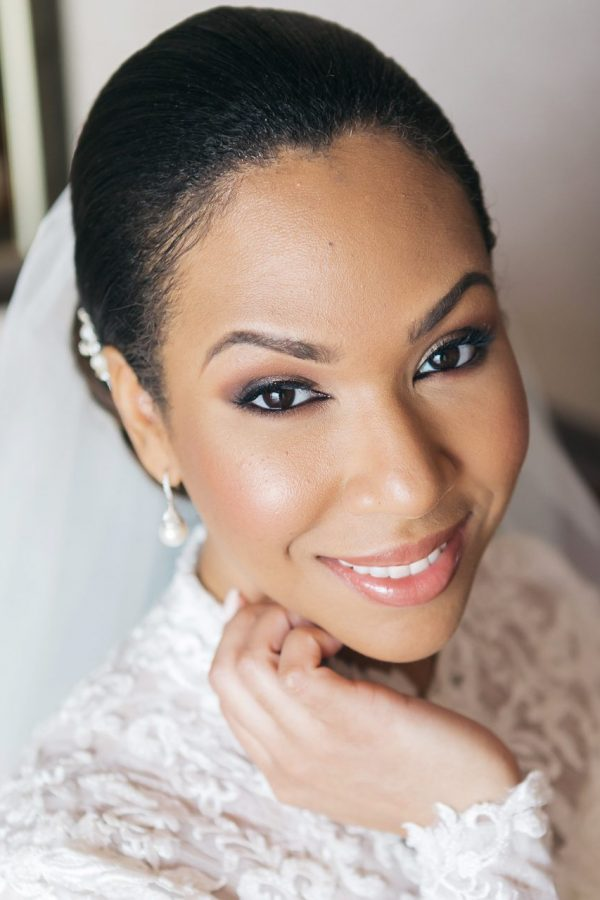 5 Helpful Tips for Brides of Color.